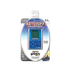 Pogo Games Pocket Series Battleship Game