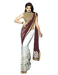 Beautiful Saree - 161