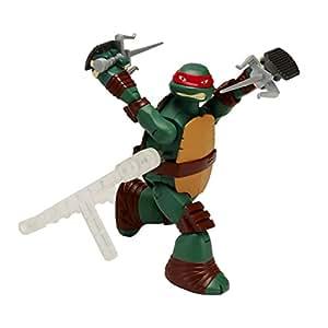 Teenage Mutant Ninja Turtles Teenage Mutant Ninja Turtles Raphael Action Figure