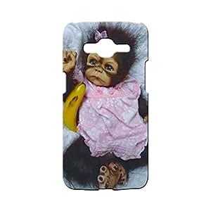 G-STAR Designer Printed Back case cover for Samsung Galaxy J2 (2016) - G6187