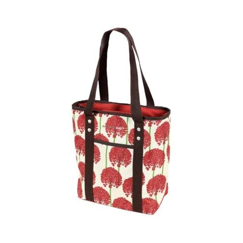 Amazon.com: Rachael Ray Lunch Tote - Floral: Reusable Lunch Bags