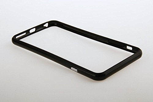 high-quality-iphone-6-plus-silicon-bumper-black-by-g4gadgetr