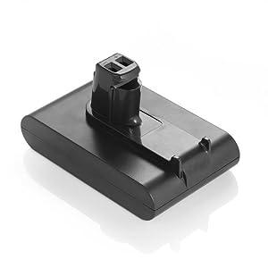 ePowerEngine® Battery, designed for Dyson DC31 Hand Vacuum -Unbeatable Warranty