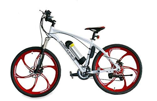 Bicicletta elettrica Mountain Bike