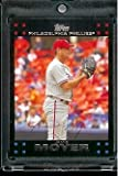 2007 Topps Jamie Moyer Philadelphia Phillies #562 MLB Baseball Trading Card