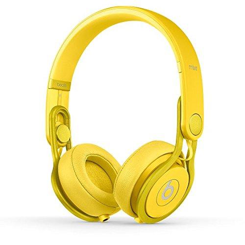 Beats Bt On Mixr C-Yel [On-Ear Headphone (Yellow)] (Japan Import)