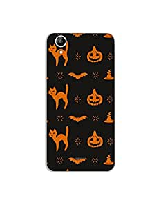 Micromax Canvas Selfie Q345 nkt03 (156) Mobile Case by Leader