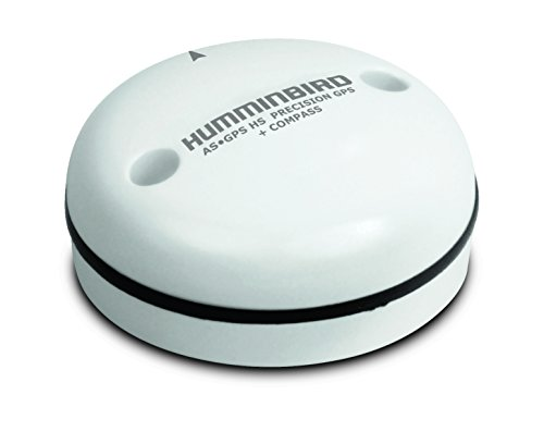 Humminbird 409110-1 GPS CI ION Precision GPS Sensor with Heading Sensor