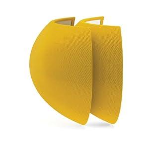 Genuine Pure Accessory Sensia 200D Connect Speaker Grilles - Mango