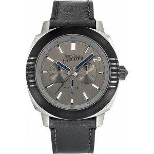 Reloj hombre JEAN PAUL GAULTIER 8503301negro pulsera piel