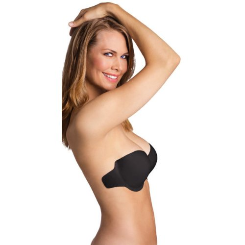 Sassybax Very Bare - The Backless Bra with Secure Pain-Free Adhesive