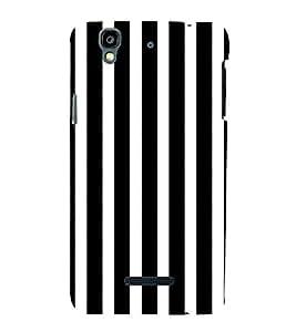 EPICCASE crossing lane Mobile Back Case Cover For YU Yureka Plus (Designer Case)