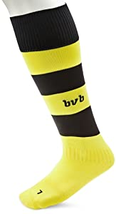 Puma Borussia Dortmund Men's Home Socks blazing yellow-black Size:5
