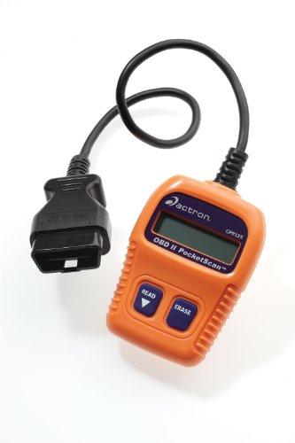 Actron CP9125 PocketScan Code Reader (Actron Obd Ii Pocket Scan compare prices)