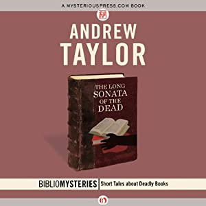 The Long Sonata of the Dead Audiobook