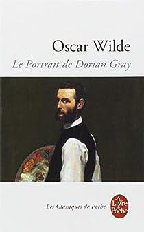 Le Portrait de Dorian Gray par Wilde