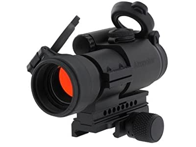 Aimpoint PRO Patrol Rifle Optic by Green Supply