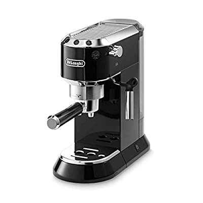 Delonghi Premium Pump Coffee machine, 15 Bar from Delonghi