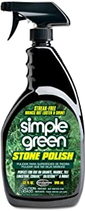 Simple Green 18402 Stone Polish, 32oz Trigger Spray