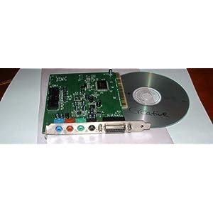 Sound Blaster Audio PCI 128 Drivers BICREW98.EXE