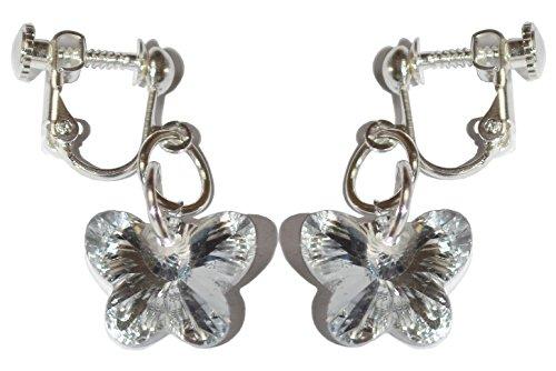 kids-clip-on-screw-type-earrings-clear-suncatcher-with-free-trinket-gift-box