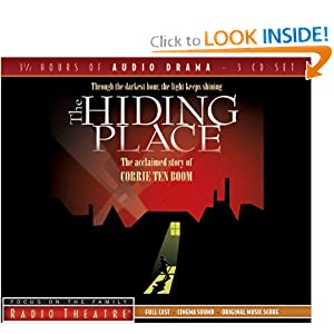The Hiding Place (Radio Theatre)