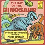 The Day of the Dinosaur (0001957139) by Berenstain, Stan