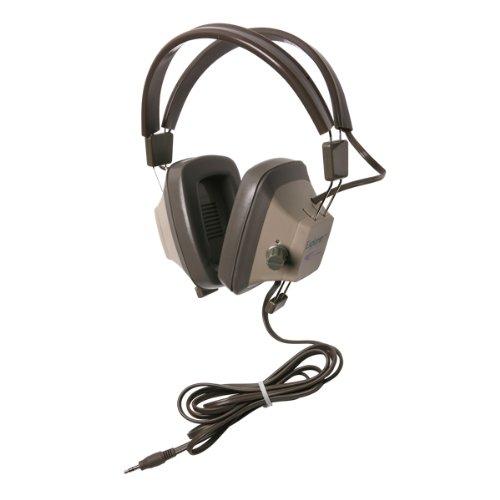 Explorer Stereo Headphones W/O Volume Control