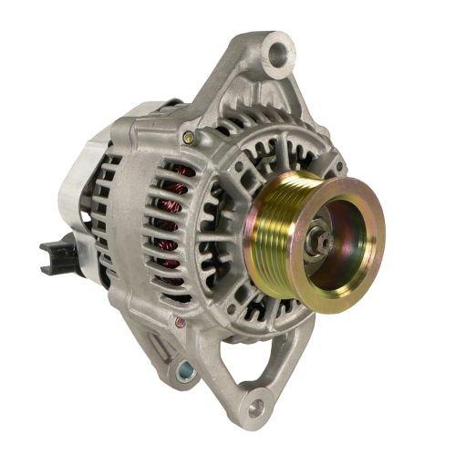 DB Electrical AND0188 Alternator (For 3.9L 5.2L 5.9L 8.0L Dodge Ram Dakota Pickup Durango 1999 2000) (Dodge Durango Alternator compare prices)