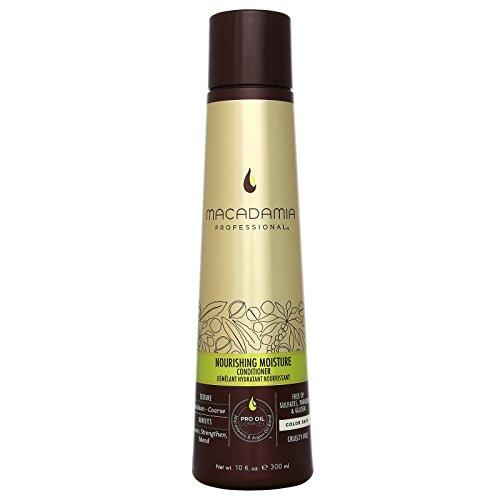 Macadamia Conditioner per Capelli da Grossi a Medi - 300 ml