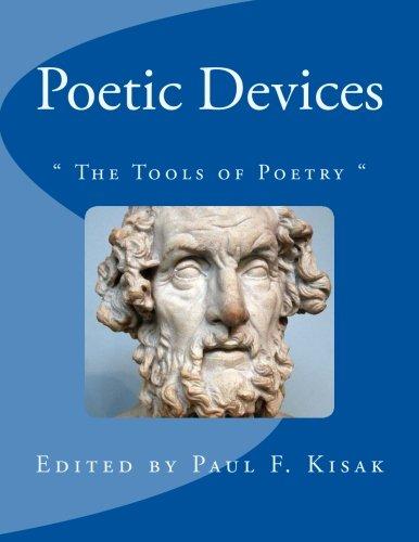 Poetic Devices: