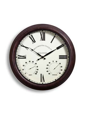 Westminster Classic Wall Clocks DS-1029