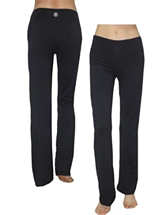 Buy Balance Collection (By Marika) Ladies Casual-wear Lounge Yoga Pants by Balance Collection