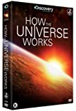 HOW THE UNIVERSE WORKS - The Complete Series (2010) [IMPORT]