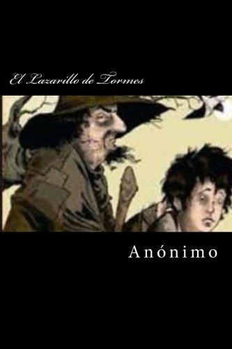 El Lazarillo de Tormes (Spanish Editon)  [Anonimo] (Tapa Blanda)