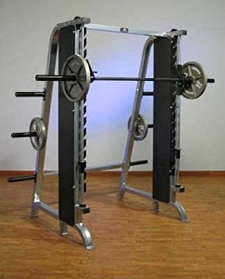 Yukon Linear Counter Balanced Smith Machine