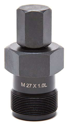 Flywheel Puller M27X1.0 L.H External Thread - Fits Most Single Cylinder w/ External Flywheel 790-1026 (Yamaha Blaster Flywheel compare prices)