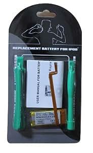 LMP iPod Batterie fuer iPod Video 5G mit 30GB