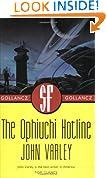 The Ophiuchi Hotline (GOLLANCZ S.F.)