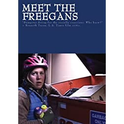 Meet the Freegans