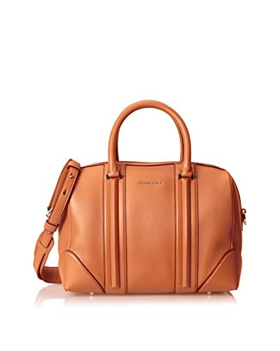 Givenchy Women's Lucrezia Bag, Orange