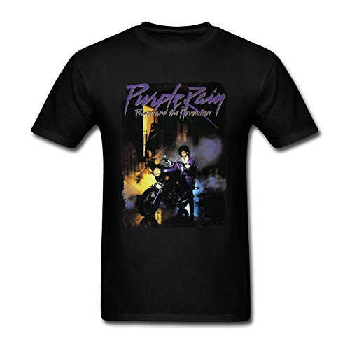 ZHSM Man Prince Purple Rain