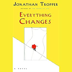 Everything Changes Audiobook