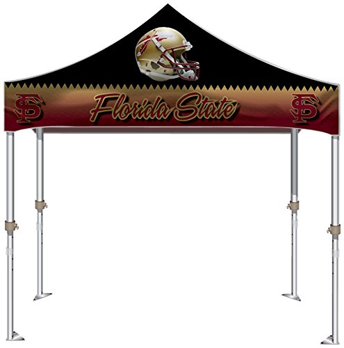 Kd Kanopy Xtf100Uf Xtf Digital Aluminum Frame Indoor/Outdoor Portable Canopy, 10 By 10-Feet, University Of Florida