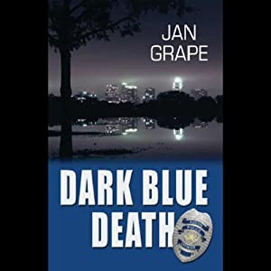 Dark Blue Death | [Jan Grape]
