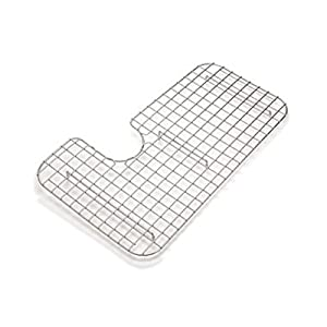 Franke OC-36C Orca Sink Coated Bottom Grid