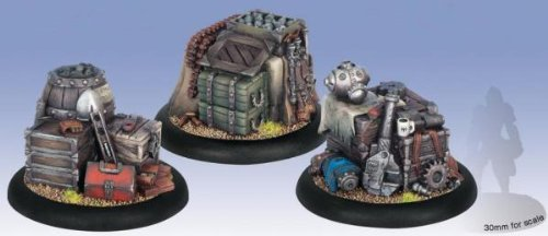 Objective Markers