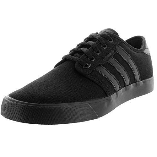 Scarpe adidas - Seeley nero/nero/nero formato: 40 2/3