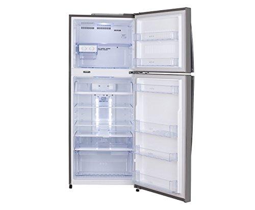 LG GL-M472QPZL 420 Litres Double Door Refrigerator
