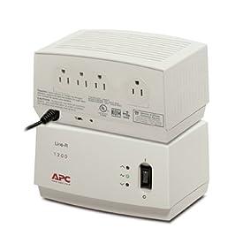 Auto Voltage Control Unit